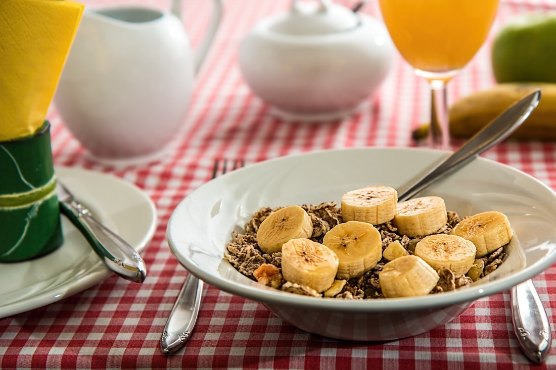 cereal-Image by Steve Buissinne from Pixabay